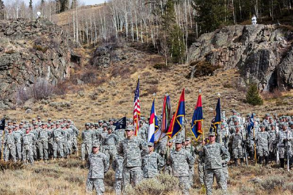 The 10th Mountain Division, Part 3: A Legacy of ...
