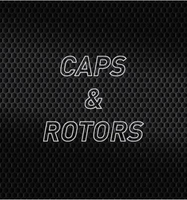 Caps & Rotors