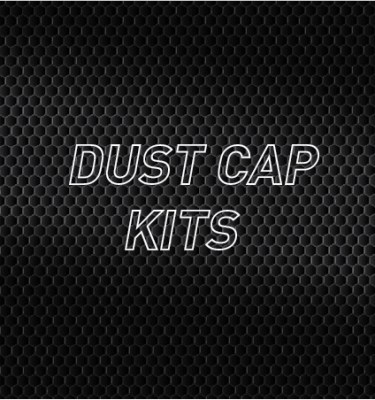Dust Cap & Hardware Kits