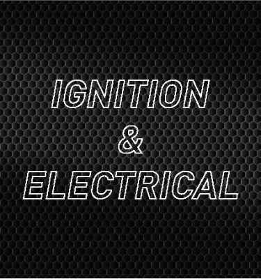 Ignition & Electrical
