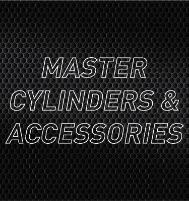 Master Cylinders & Accessories