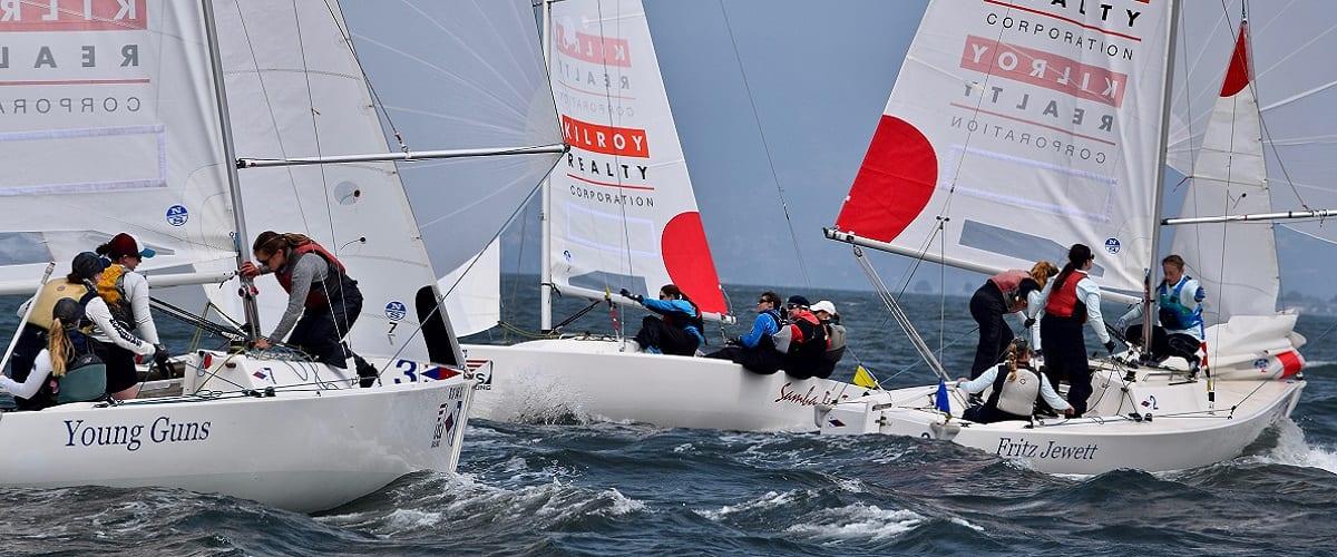 Adult Championships United States Sailing Association