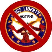 USS Liberty Veterans Association BANNED FOREVER From the American Legion National Convention