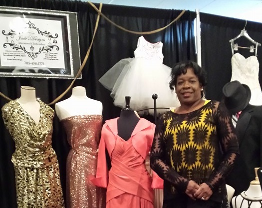 Jades Designs Alterations And Embroidery
