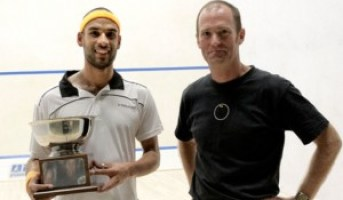 US SQUASH | PSA returns to Madison with largest prize money purse to date