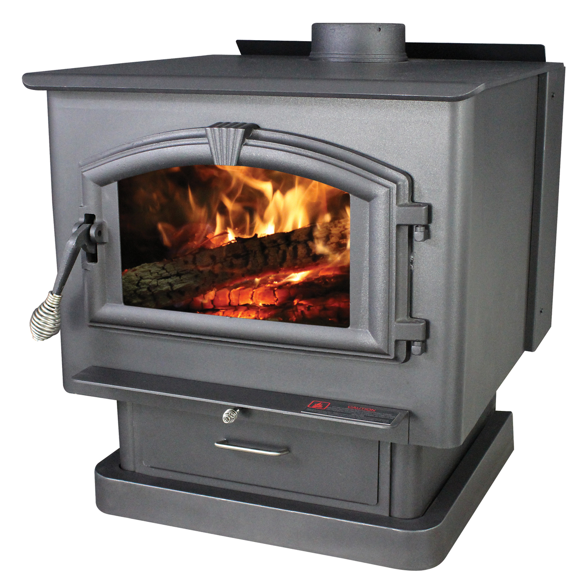 3000 Sq Ft Epa Certified Wood Stove With Blower Us Stove Company