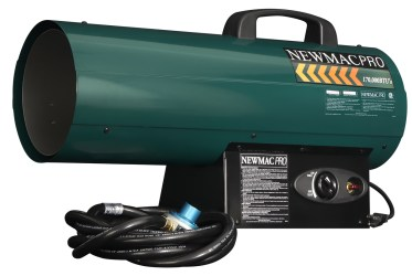 Portable Propane Gas Heaters