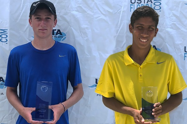 13-Year-Old Blokhina Youngest-Ever USTA Florida 'Bobby ...