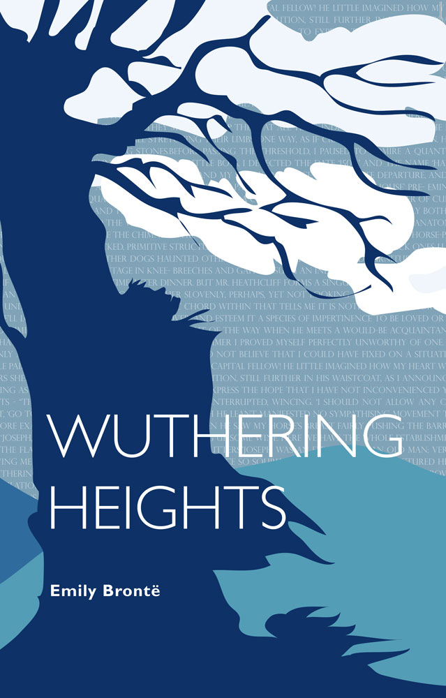 Image result for wuthering heights cover