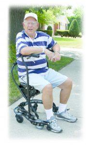 Standard Walking Stabilizer  Michigan USA