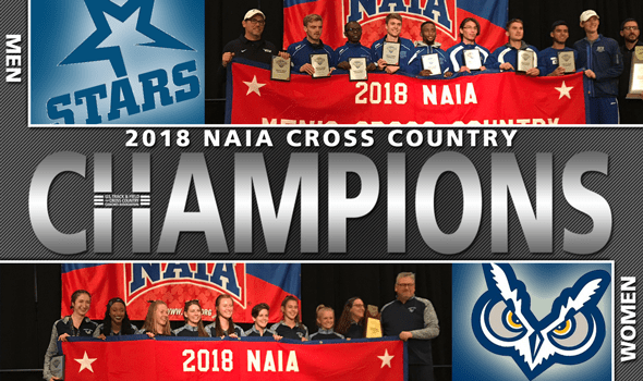 Oklahoma City Men, Oregon Tech Women Capture NAIA Cross ...