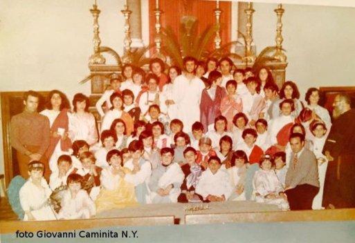 Ricordi di Giovanni Caminita