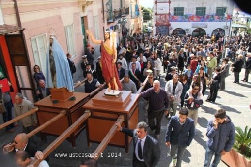 Processione Pasqua 2014