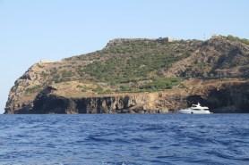 costa di Ustica