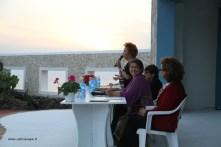 Libri e spettacoli nel Villaggio Letterario di Punta Spalmatore