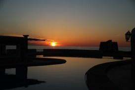 spalmatore - tramonto