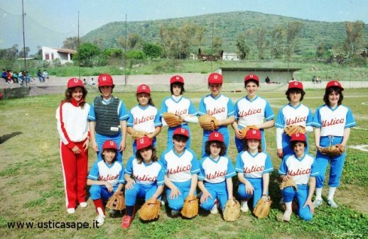 Squadre di softball