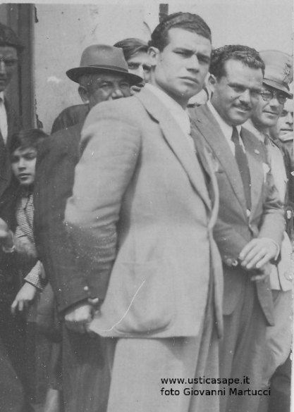 Giovedi Santo 1941
