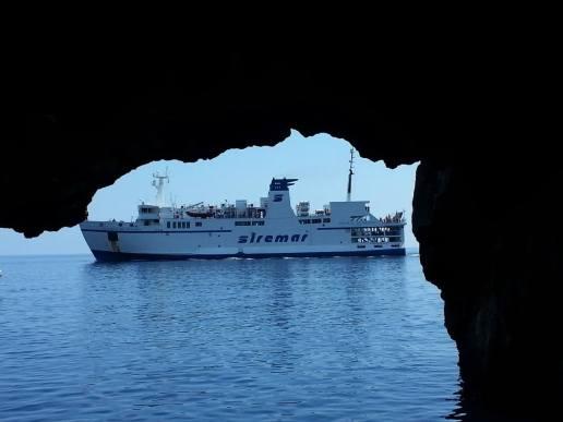 Antonello da Messina dalla Grotta Azzurra