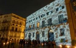 Palazzo Bonocore Videomapping