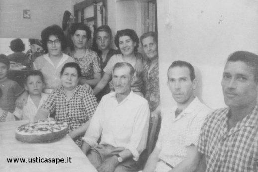 Famiglia Manfre' licciardi