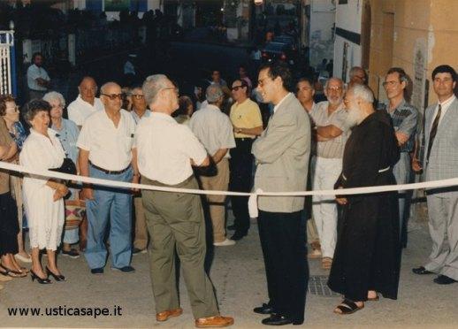 inaugurazione mostra fotografia Nino Bertucci