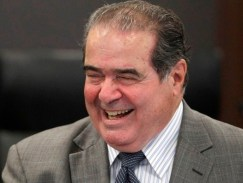 Justice Scalia Chicago