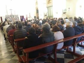 Funerale Graziella Giuffria