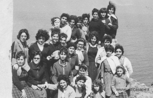Gruppo donne dell'Azione Cattolica