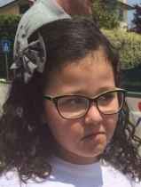 Elena Bombarda Figlia di Floriana Bertucci