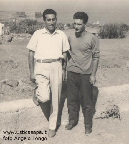 Egidio e Angelo