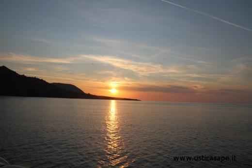 F.C.7752 tramonto