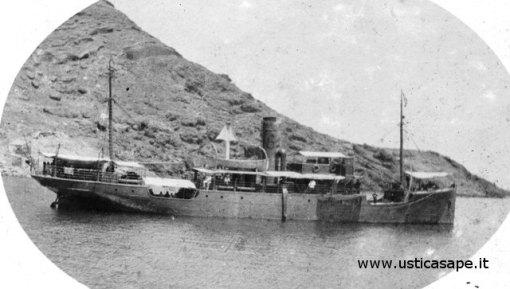 Vecchio Vapore 1920