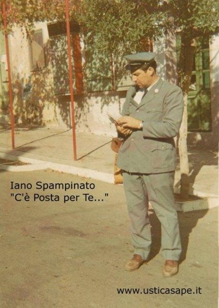 Sebastiano Spampinato, il vecchio postino di Ustica