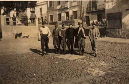 Amici di Ustica, la foto della domenica