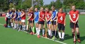 hockey lineup