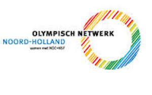 Olympische netwerk noord holland logo