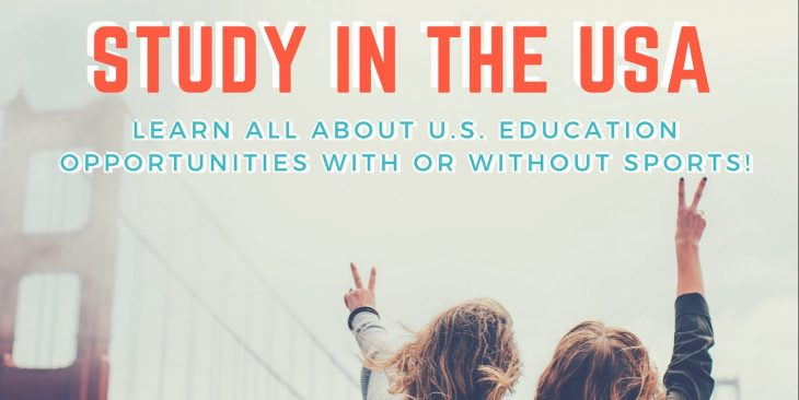 Edinburgh, UK: Study in the USA – Information Seminar