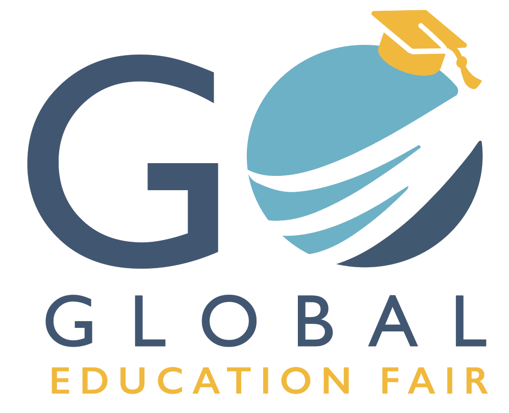 Go Global Education Fair 2018!