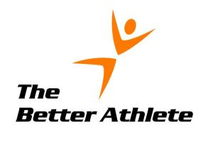Better Athlete Logo