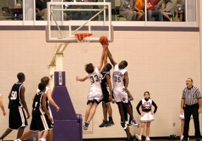 Darlington School Basketball