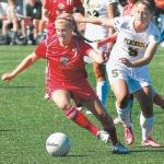 Skagit Valley College - womens soccer comp