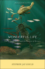 Wonderful Life by Steven Jay Gould (click to see larger image)