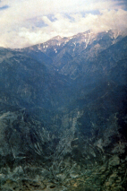 Mount Olympus (click to see larger image)