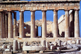 Parthenon (click to see larger image)