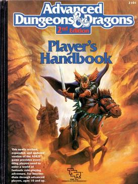 A Dungeons & Dragons Passive Aggressive Casualcore Tome
