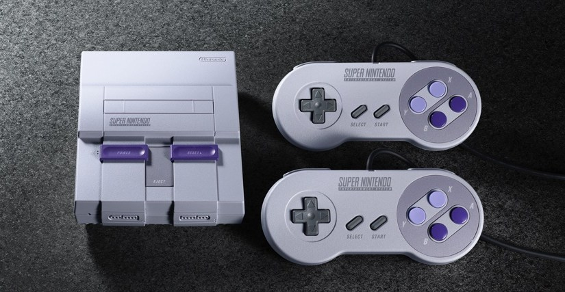 SNES Classic Edition Announced for September 2017
