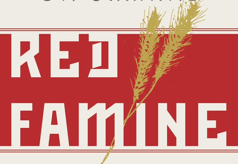 Image result for red famine