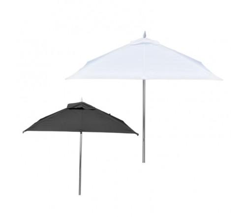 8 ft promotional sunset sunpoly patio umbrellas