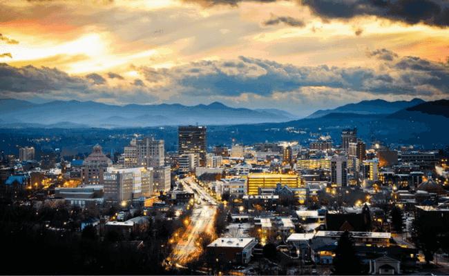 Asheville, USA